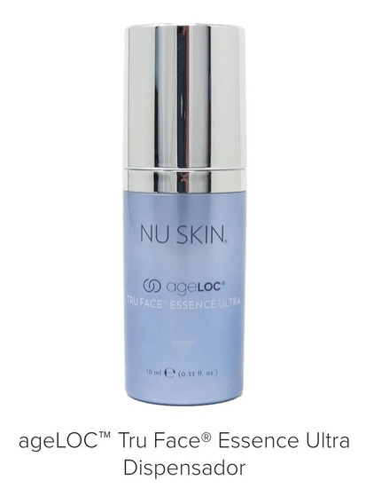 Ageloc Tru Face Essence Ultra Dispensador Nuskin
