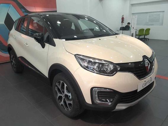 Renault Captur Bose Unidades En Stock, Entrega Inmediata Se
