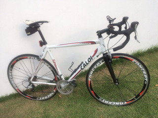 Bike Speed Caloi Sprint Com Rodas Concept