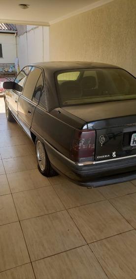 Ômega 4.1 Chevrolet