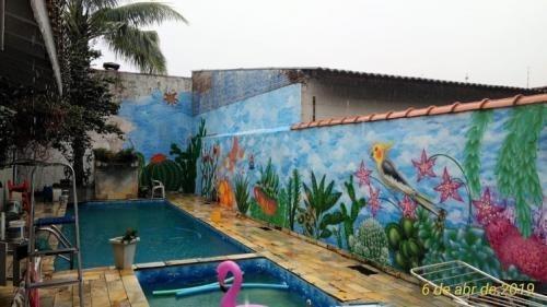 Imagem 1 de 14 de Chácara Em Ótimo Local No Satélite Em Itanhaém - 6164 | Npc