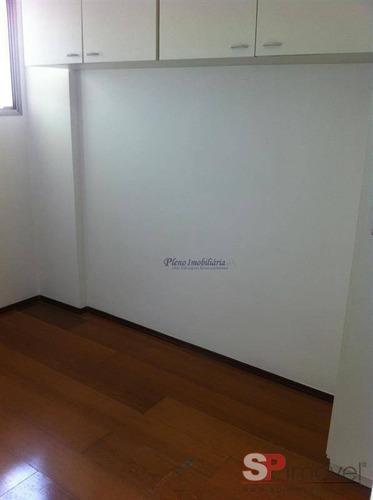 Imagem 1 de 20 de Apartamento Com 3 Dormitórios À Venda, 78 M² Por R$ 450.000,00 - Santana (zona Norte) - São Paulo/sp - Ap0969