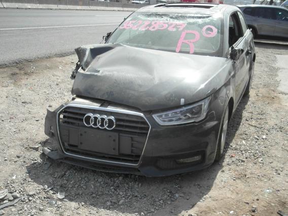 Audi A1 Por Partes.-27