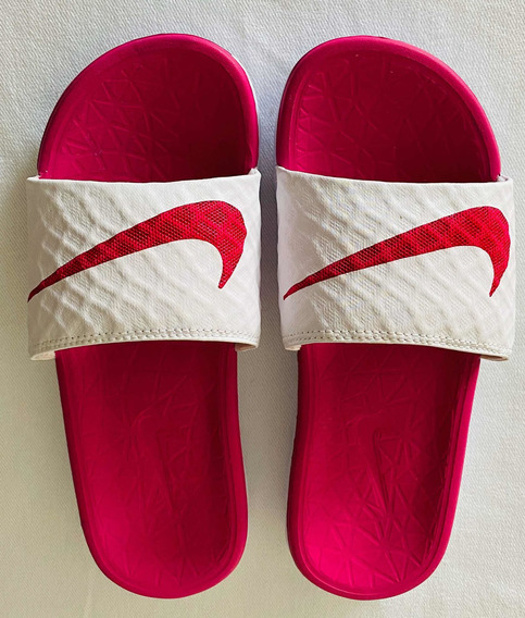 Chinelo Nike Feminino - S/uso