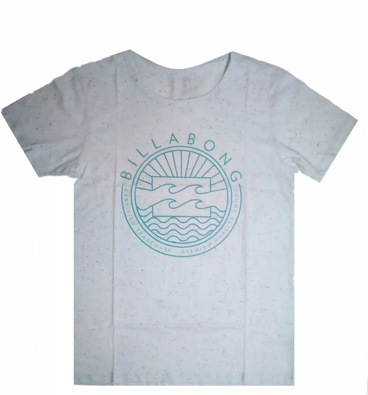 Remera Billabong Municipal Tee 11171037 Cve