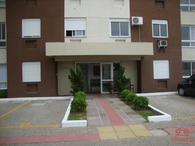 Apartamento 2 Dormitórios - Areal, Pelotas / Rio Grande Do Sul - V903