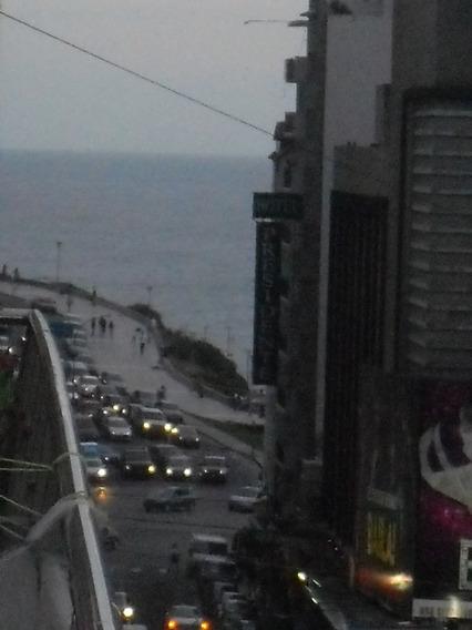 Dueño Directo Alquila Dto. Mar Del Plata 2 Ambientes