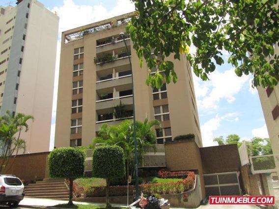 Apartamento Venta Tzas. Del Avila Cod 14-11703
