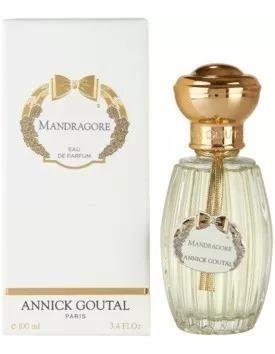 Perfume Annick Goutal Mandragore 100ml Edp Original