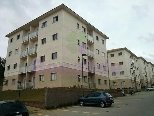 Imagem 1 de 18 de Apartamento Para Venda, Edifício Vitório, Morada Das Vinhas, Jundiaí - Ap10426 - 33669263