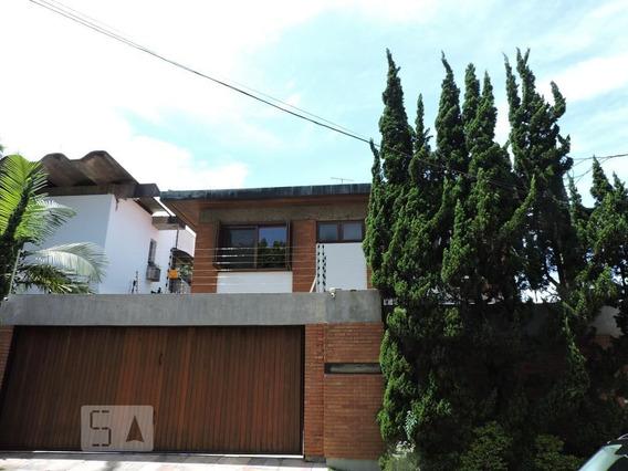 Casa Mobiliada Com 3 Dormitórios E 6 Garagens - Id: 892974531 - 274531