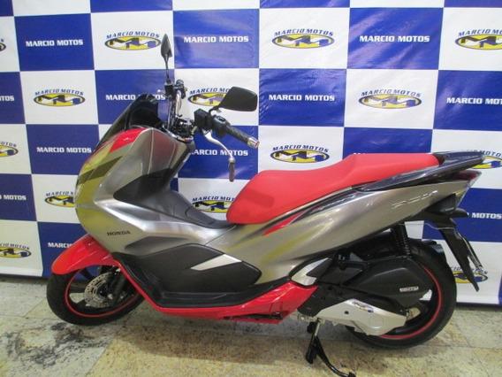 Honda Pcx 150 Sport Abs 19/19