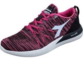 Tenis Diadora Textil Focus W Feminino