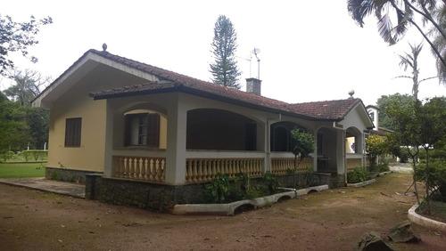 Imagem 1 de 8 de Chácara Em Araçoiaba