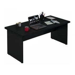 Mesa De Escritório,escrivaninha,tampo 30mm, 1.60x60 V.cores