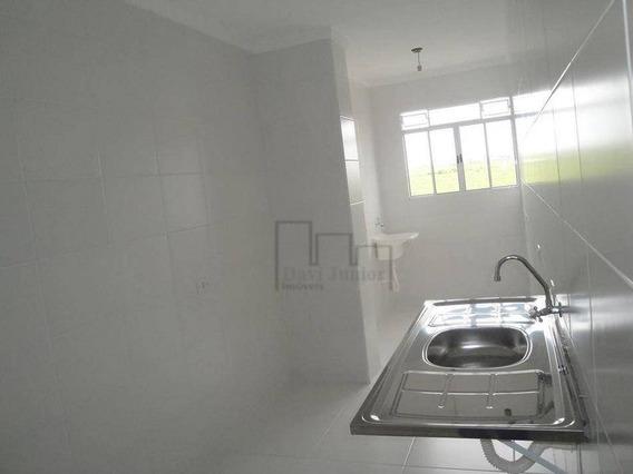 Apartamento Com 2 Dormitórios À Venda, 62 M² Por R$ 130.000 - Jardim Santa Madre Paulina - Sorocaba/sp - Ap1391