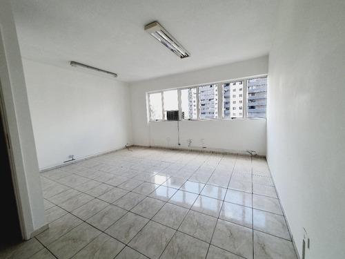 Sala, 53 M² - Venda Por R$ 259.000,00 Ou Aluguel Por R$ 950,00/mês - Bigorrilho - Curitiba/pr - Sa0009