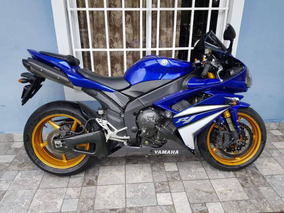 Yamaha R1 ( No Cbr, Kawasaki, Suzuki )