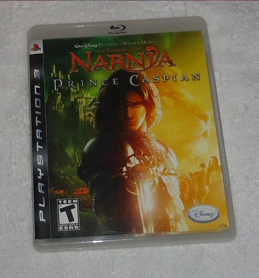 Narnia Prince Caspian Ps3 ** Frete Grátis Leia