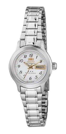 Relógio De Pulso Feminino Orient Automático 559wa6x