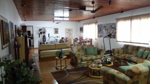 Linda Residência - Ótima Localização - 278m² - Butantã -sp - 298-im103663