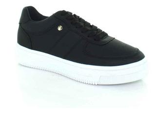 Sneakers, Calzado Dama, Negro, Alfie,981