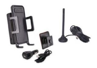 Amplificador Vehicular Drive 3g S Sleek Booster Wir-wil- Zn2