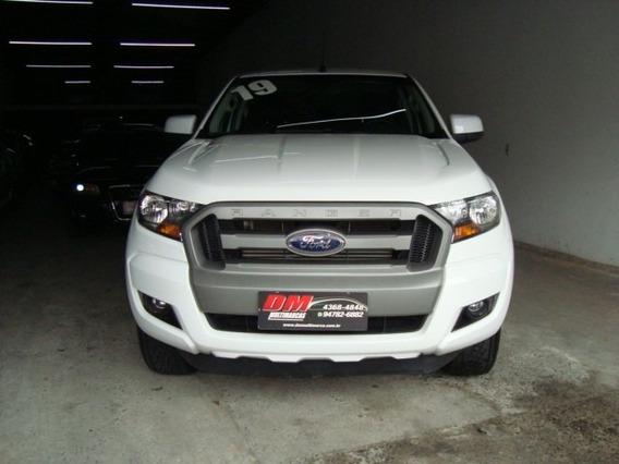 Ford Ranger Xls 2.2 Cabine Dupla 4x4 Diesel 4p