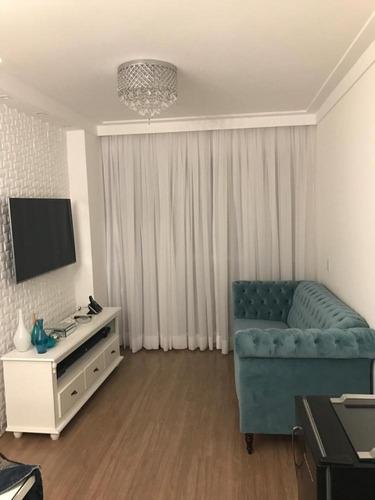 Imagem 1 de 19 de Apartamento Com 03 Dormitórios E 74 M² | Casa Verde , São Paulo | Sp - Ap153377v