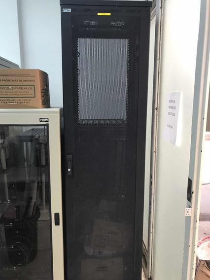 Rack 45 Unidades Con Ruedas - Línea Datacenter Y Más