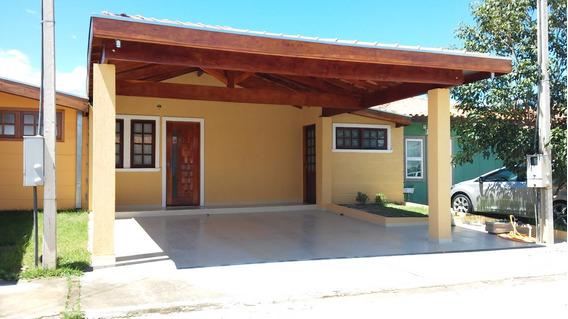 Casa Condomínio Colinas Do Vale Jacarei. Próx. Villa Branca.