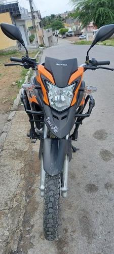 Imagem 1 de 5 de Honda Xre 190  Xre 190 2019