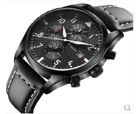 Relógio Masculino Ochstin Outdoor Barato Original! Lindo!