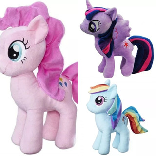 Peluches My Little Pony 23 A 25 Cm $ 8.000 Original