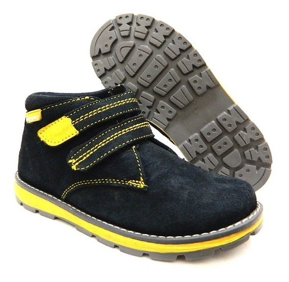 Botas Hush Puppies Niño 15-17 61122
