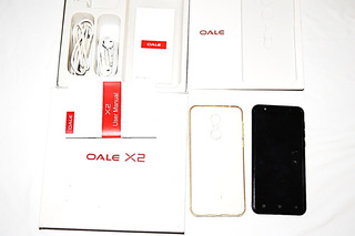Smartphone Oalex2