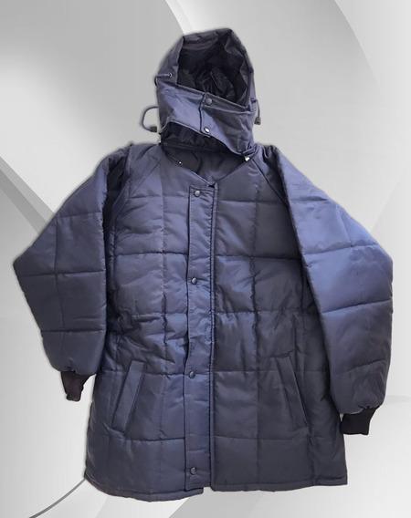 Chamarra Para Cuarto Frio Hasta -30°c Industrial