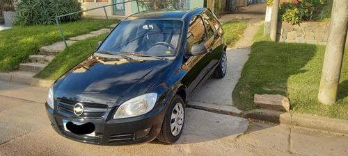 Chevrolet Celta 2011 1.4 Ls+aa