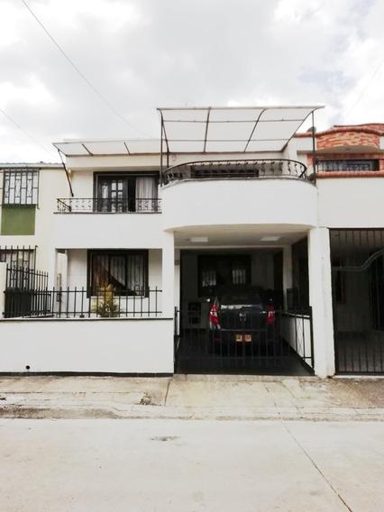 Se Vende Casa En Villa Del Viento - Popayán