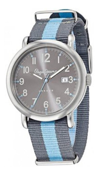 Reloj Pepe Jeans R2351105016 Pepe Jeanscharlie Collection An