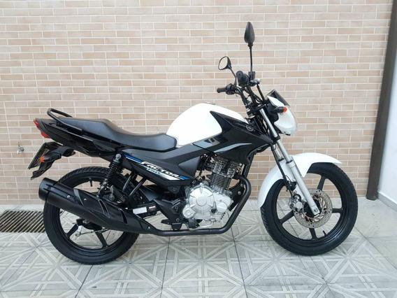 Yamaha Ybr 150 Factor Ed