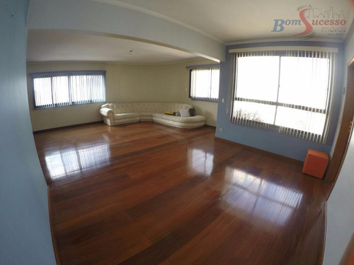 Imagem 1 de 27 de Apartamento Com 3 Dormitórios À Venda, 270 M² Por R$ 1.230.000,00 - Tatuapé - São Paulo/sp - Ap1131