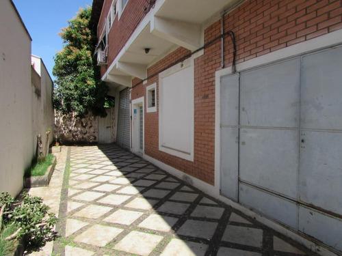 Imagem 1 de 12 de Salão Para Aluguel, 1 Vaga, Jardim São Paulo - Americana/sp - 122
