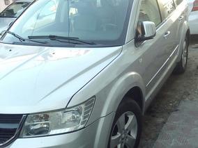 Dodge Journey Stx