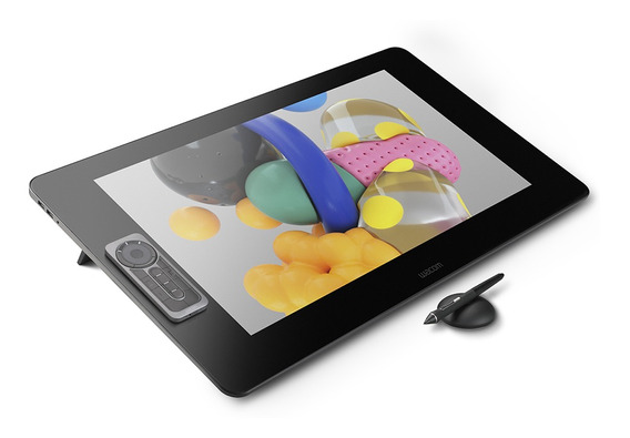 Display Interativo Wacom Cintiq Pro 24 Pen E Touch Dth2420k1