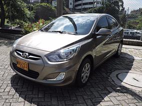 Hyundai Accent I25 1.6 2013 Mvu211