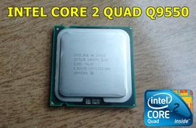 Intel Core 2 Quad Q9550 2.83ghz 12mb 1333mhz - Frete Gratis