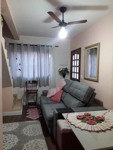Imagem 1 de 30 de Sobrado Com 2 Dormitórios À Venda, 68 M² Por R$ 260.000,00 - Itaquera - São Paulo/sp - So0174