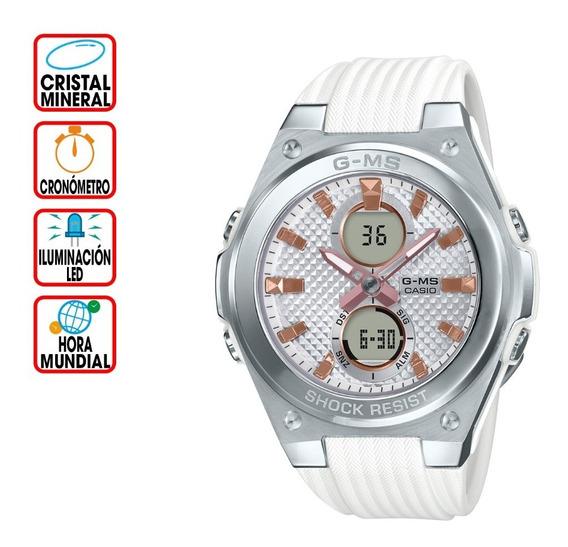 Reloj Casio Baby-g G-ms Msg-c100-7a