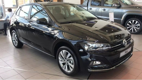Okm Volkswagen Polo 1.6 Msi Highline Tiptronic 2020 03
